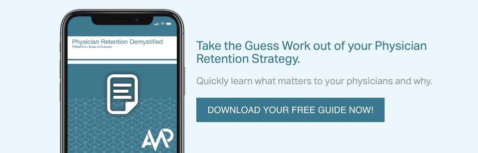 Physician Recruitment and Retention. Download your free Physician Retention Guide today.